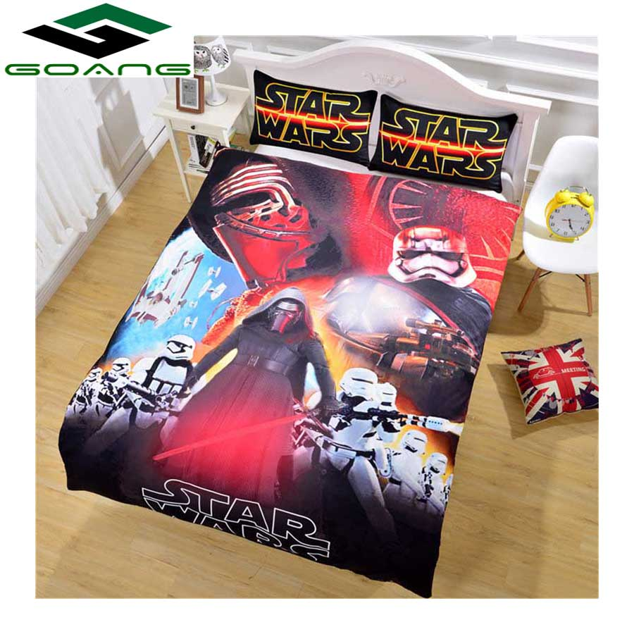 Star Queue Bedding (1)