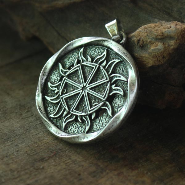 Aliexpress.com : Buy Lanseis 1pcs Alatyr Star Slavic ...