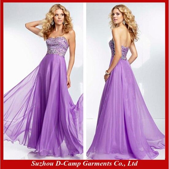 Free Shipping Oc 2597 Beaded Bodice Sex 2014 Prom Dress Plus Size