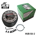Hubsports - STEERING WHEEL HUB BOSS KIT ADAPTER  FOR SUZUKI JEEP SJ 413 FORTE SAMURAI (SU-2) HUB-SU-2