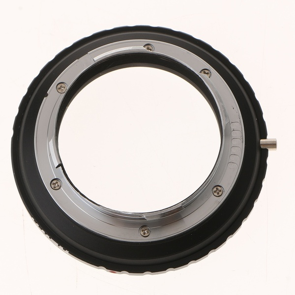 Image 3 - NEWYI AR to LM Adapter for Konica AR Lens to Leica M Mount Camera TECHART LM EA7 camera Lens Converter Adapter Ring-in Lens Adapter from Consumer Electronics
