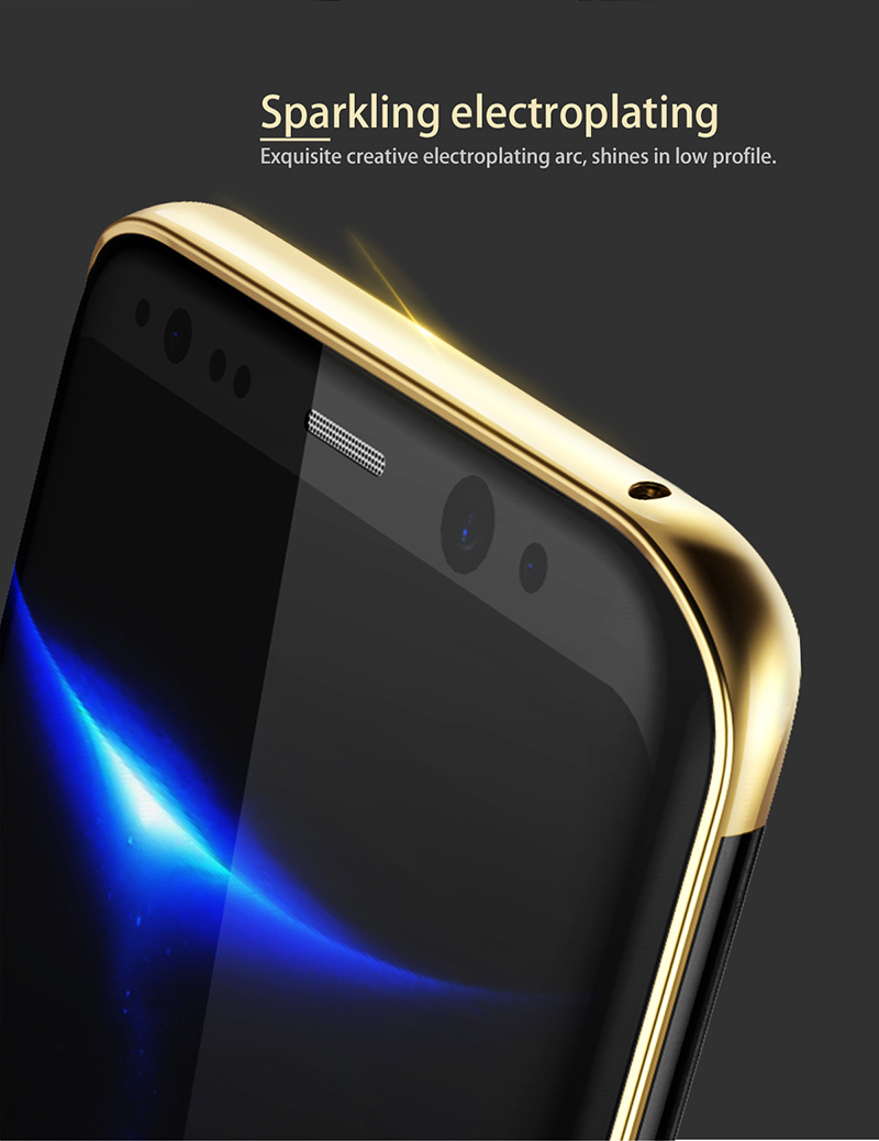 3 Galaxy S8 case