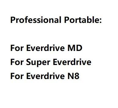 Tarjeta de juego personalizada portátil profesional para Cartucho Everdrive Tarjeta 8g gratis