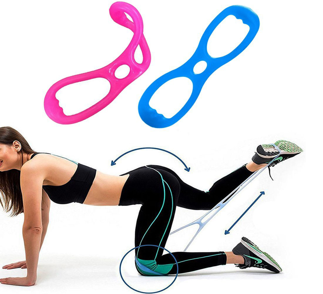 Thick Booty Resistance Bands - Storefyi