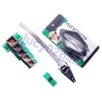 PLCC20 PLCC28 PLCC32 PLCC44 SOP8/16 DIP+IC extractor,Programmer Adapter Socket Kit for TNM5000 TL866 EZP2010 G540 G840 SP300U