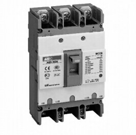 Original LG LS Electric Plastic Shell Circuit Breaker MEC Air Switch ABE204BOriginal LG LS Electric Plastic Shell Circuit Breaker MEC Air Switch ABE204B