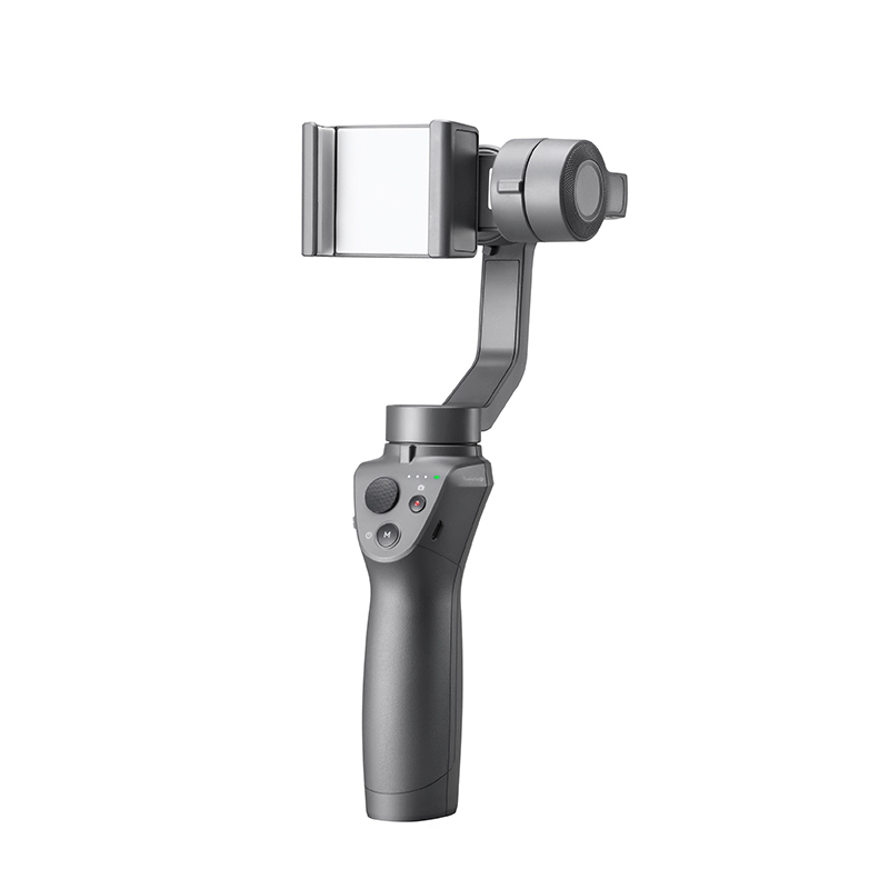 DJI Osmo Mobile 2 3-Axis Handheld Stabilizer for Smartphone 3-axis Handheld Gimbal Stent Zoom Control Panorama 2