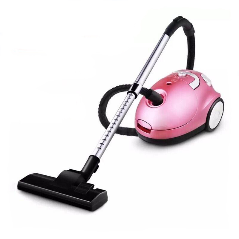 Vacuum Cleaner Home Handheld Super Sound-off Strong In Addition To Mites Carpet High Power A Key Line vacuum cleaner putter mini handheld no supplies high power carpet in addition to mites stainless steel filter