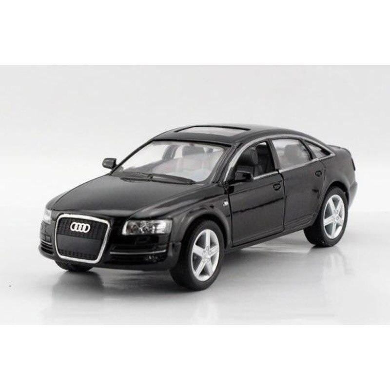 children kids kinsmart audi a6 model car 138 kt5303 5inch diecast metal alloy cars