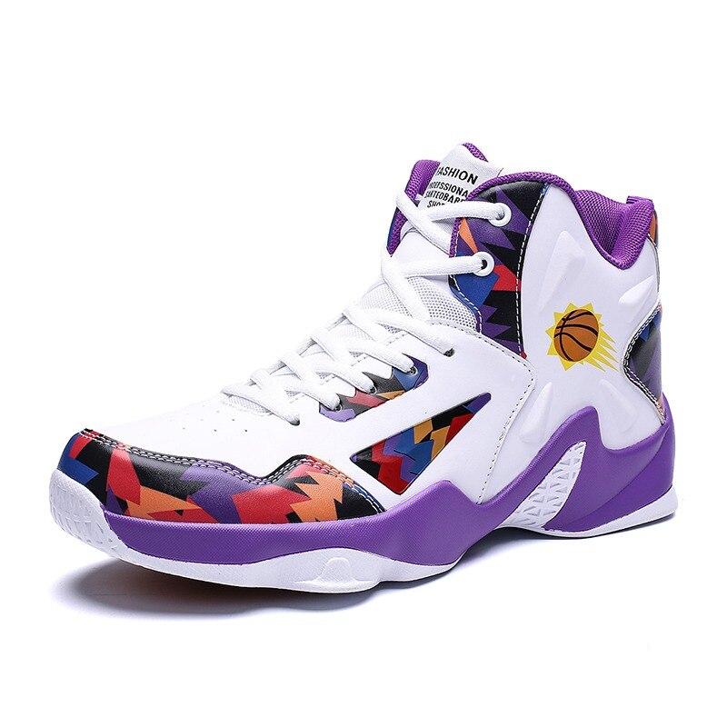 Nouveauté chaussures de basket-ball des hommes baskets jordan zapatos de hombre zapatillas hombre deportiva
