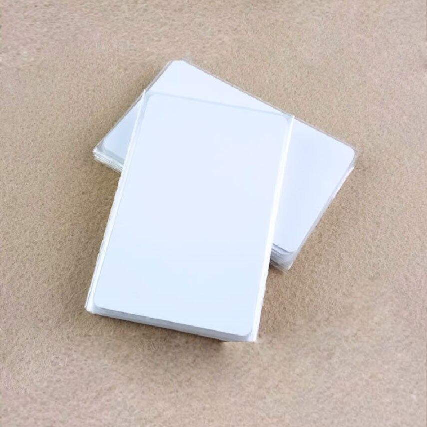 Original 13.56MHz M1 Classic S70 RFID Blank Card 14443A 4K S50 Card RFID Card