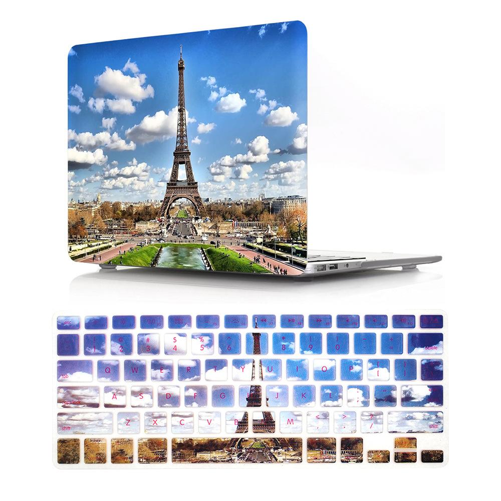 HD Pattern Hard Case for MacBook 50