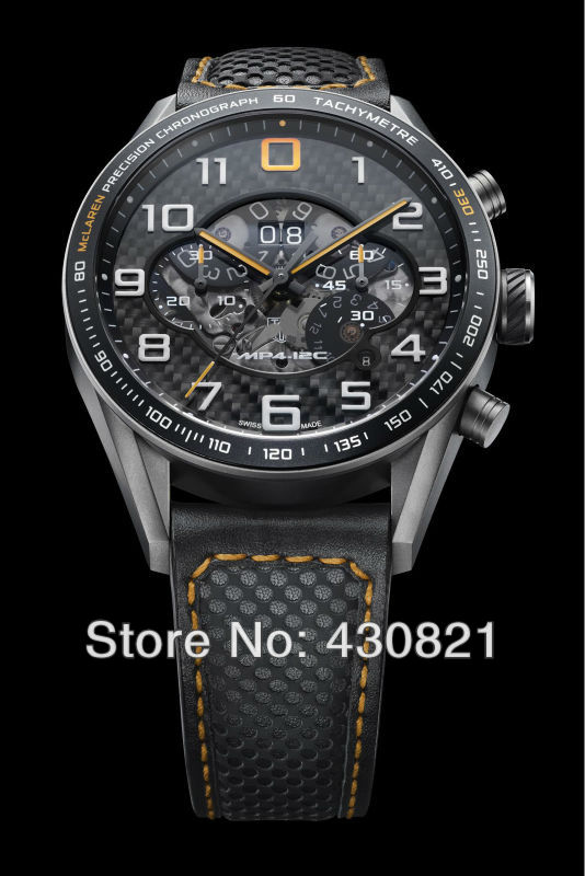 aliexpress com buy tag brand new 2013 luxury mens automatic aliexpress com buy tag brand new 2013 luxury mens automatic watch f1 mclaren tag mp4 12c chronograph 2 mens stainless steel watches men automatic from
