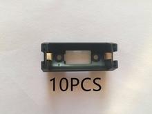 10 pièces support de batterie boîtier Clip pour CR123 CR123A batterie au Lithium