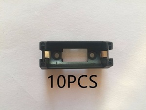 Image 1 - 10PCS Battery Holder Case Box Clip For CR123 CR123A Lithium Battery