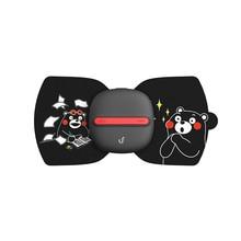 Xiaomi leravan массаж Магия Стикеры массажер Электростимуляторы Средства ухода за кожей Relax мышц 5 режимов 10 интенсивности 15 минут авто