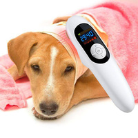 ATANG Cold laser therapy instrument Wound Healing Therapy For Animals horse dogs pet Semiconductor Laser therapy machine