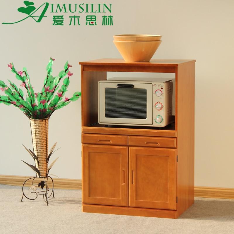 Mueble para horno y microondas good mueble de cocina for Muebles para horno de microondas
