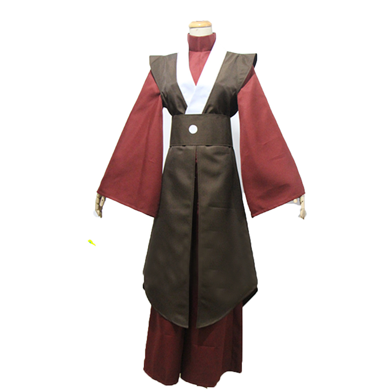 Avatar The Last Airbender Mai cosplay costume any size
