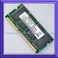 Полный тест 133 мГц 512 МБ PC133 144PIN SODIMM gps-sdram портативный ноутбук памяти обновить PC-133 SO-DIMM бесплатная доставка