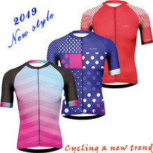 Maillot 2019 Runchita collectors edition cycling jersey summer short sleeve mtb men bike  ciclismo roupa