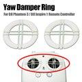 Anel Resistência de guinada Guinada Amortecedor Anti-Yaw Controlador para DJI Fantasma 3 Inspire 1 Drones Quadcopter Quadrocopter Zangão com câmera