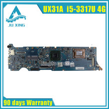 UX31A For ASUS font b Laptop b font Motherboard UX31A2 REV4 1 2 0 Mainboard with
