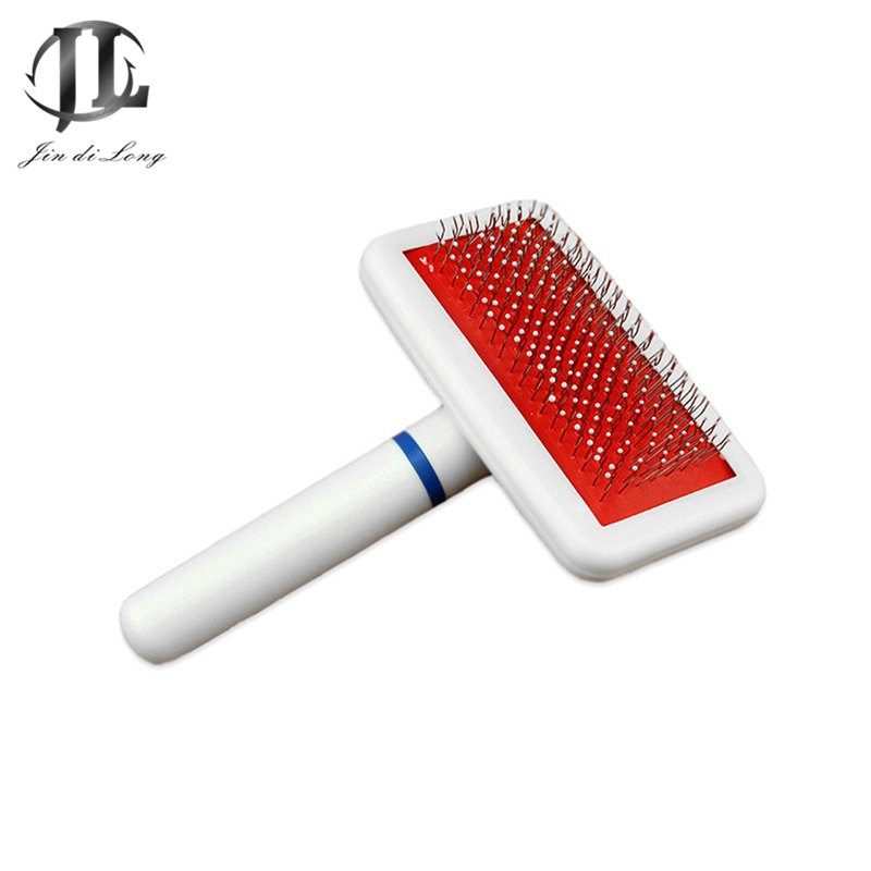 Dog Supplies Combs Grooming Slicker Comb Gilling Brush Quick Clean Tool Brush Multifunction Practical Needle Comb Clean Hair
