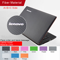 New ! Pure Color Laptop Sticker Waterproof Personality Skins Protective Decal Stickers For Lenovo  Z400/G40 /G50/Y40  Case