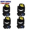 4*25 Вт Moving Head Light с цветным колесом Mini 4x25 Вт супер эффект led MOVING HEAD LIGHT
