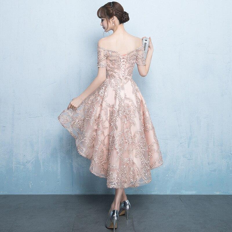 Elegant Ladies Evening Party Dress Improved Asian Bridesmaid Wedding Cheongsam Novelty Off Shoulder Slim Qipao Vestidos 3XL
