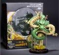 Anime 20 cm Dos Desenhos Animados Dragon Ball Z ShenRon ShenLong PVC Action Figure Collectible Modelo Toy