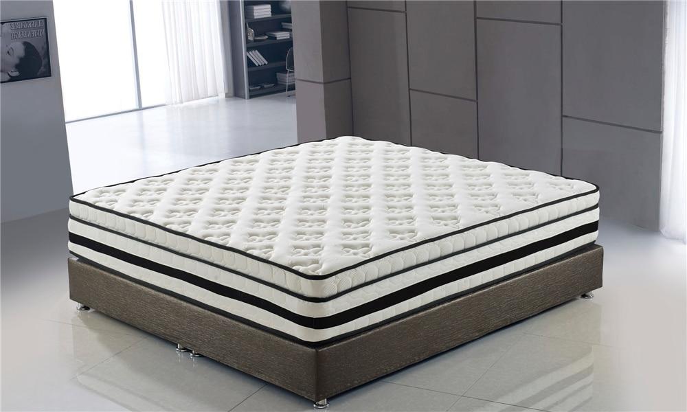 Top Quality Memory Foam Mattress For Queen Mattresses Usd Nature Latex Soft
