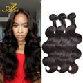 cabelo humano Indian virgin hair body wave With 13x4 Lace Frontal Closure stema hair company 8a grade virgin unprocessed