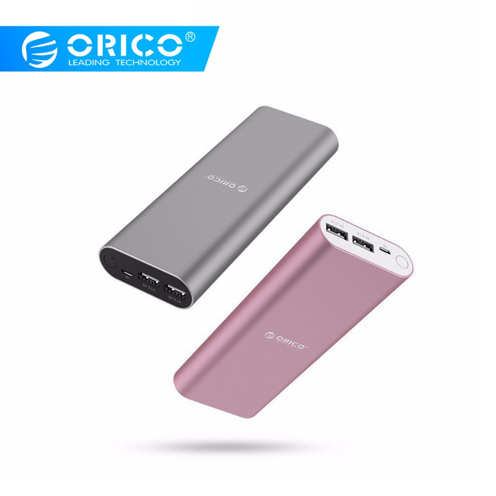orico-20000mah-power-bank-dual-5v-2-1a-usb-port-external-battery-portable-mobile-phone-charger-powerbank-for-iphone-x-6-7-plus
