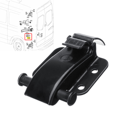 1 Pc Car Rear Door Check Strap Bracket Locator For Mercedes Sprinter for VW Crafter
