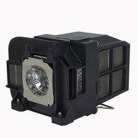 Projector Bulb ELP77 V13H010L77 for EPSON EB-4550 EB-4650 EB-4750W EB-4850WU EB-4950WU PowerLite 4650/4750W/4855WU/G5910 With/H
