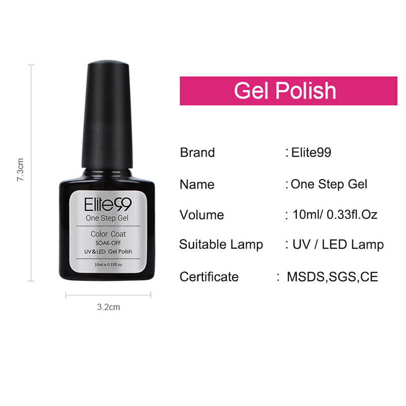 How To Apply And Remove Glitter Gel Nail Polish Kamdora