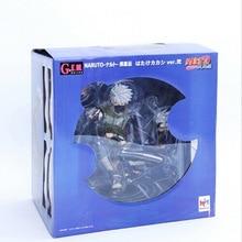 Naruto Action Figures Hatake Kakashi 15cm Doll