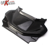 For Yamaha FZ07 MT07 FZ 07 MT 07 MT FZ 09 2013 2014 2015 2016 2017 Motorcycle Carbon Upper Upper Rear Center Tail Seat Cover