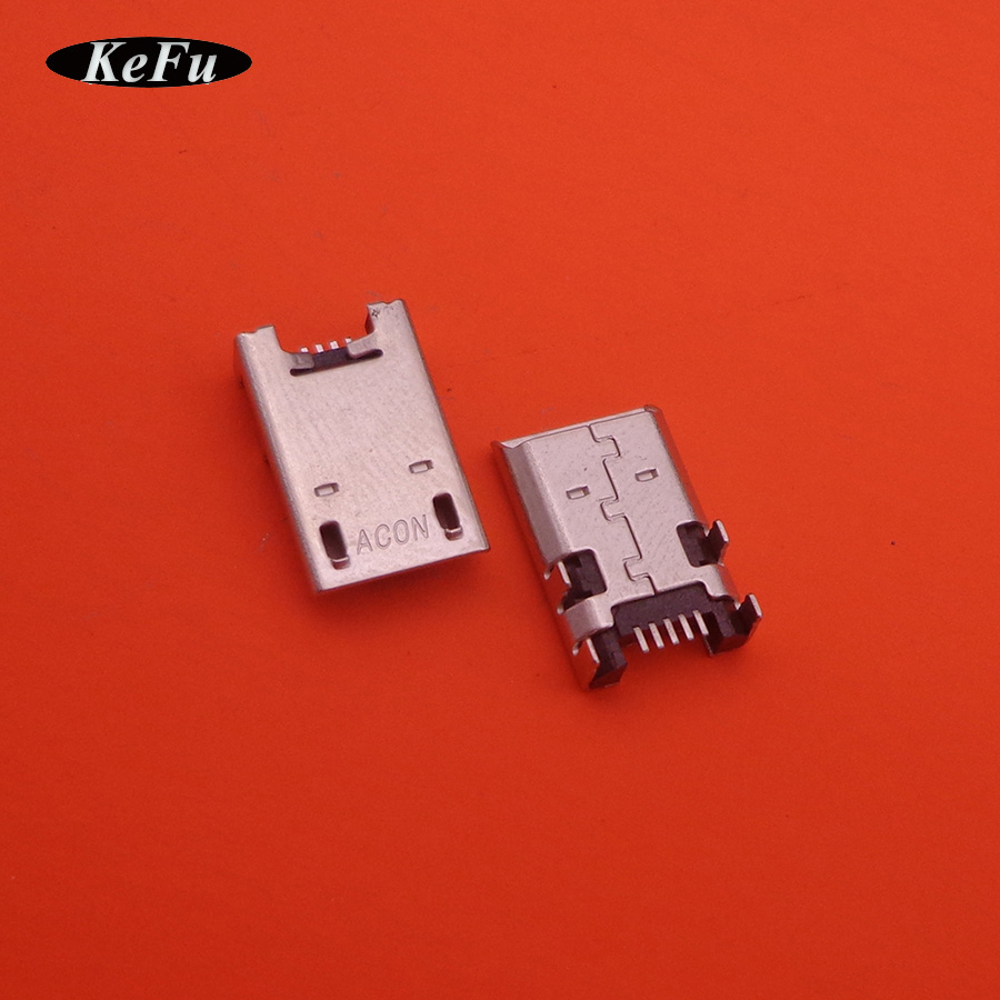 Micro USB Jack for Asus Memo Pad FHD 10 K001 K013 102A ME301T ME302C ME372 ME301T ME180 ME102 DC Charging Socket Port Connector