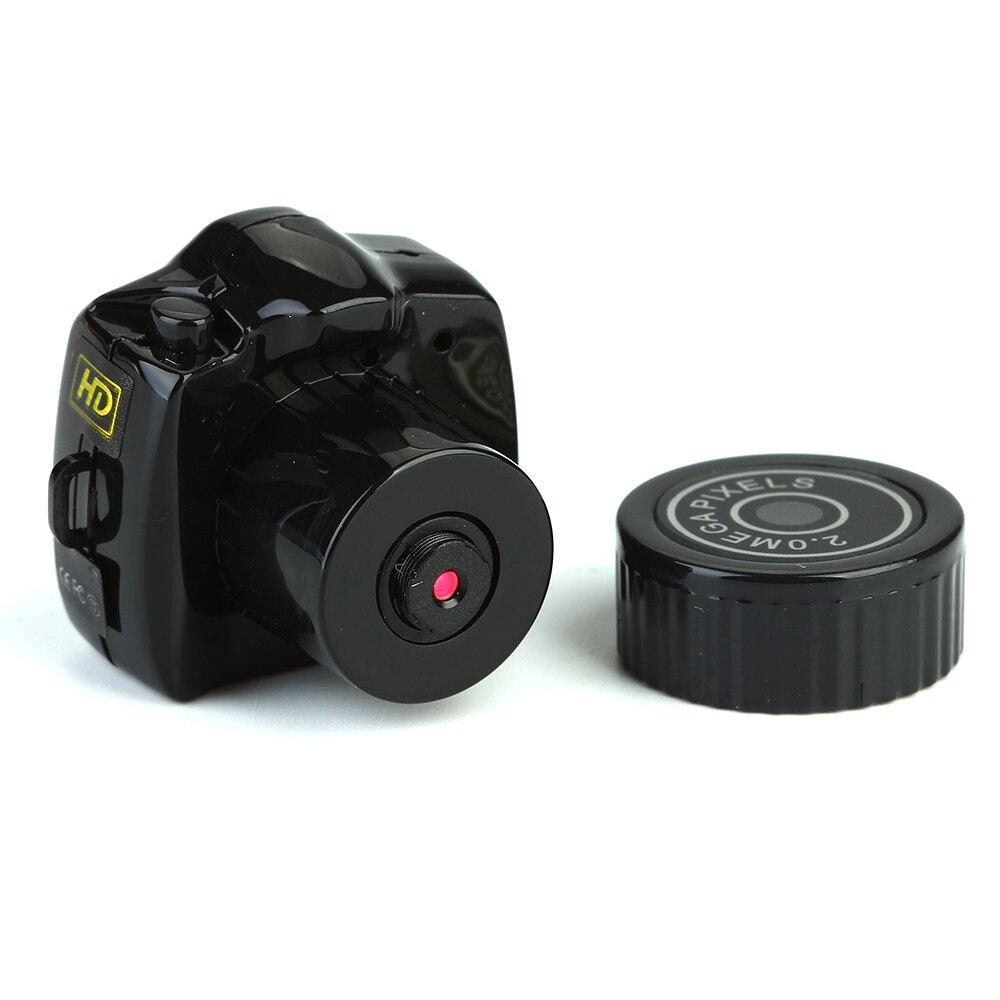 ET Y2000 шағын камера жинағы Сандық шағын - Камера және фотосурет - фото 5