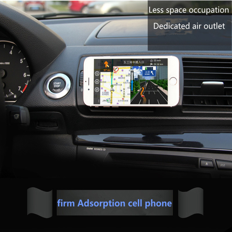 Car styling Car Air Vent Mount Magnetic Car Phone Holder