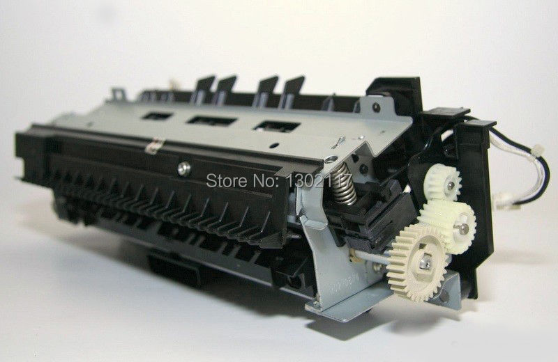 RM1-3740 For HP LJ M3027 M3035 MFP Fuser Assembly 110V hot 220v fuser assembly fuser unit for hp laserjet lj p3005 m3027 m3035 compatible fixing assembly high quality printer parts