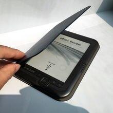 Быстрая Доставка 6 дюймов 8 Гб электронные чернила экран цифровой