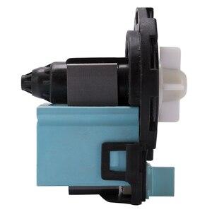 Image 4 - 220V waschmaschine ablauf pumpe motor b20 6 volle kupfer washer ersatz reparatur werkzeuge teile