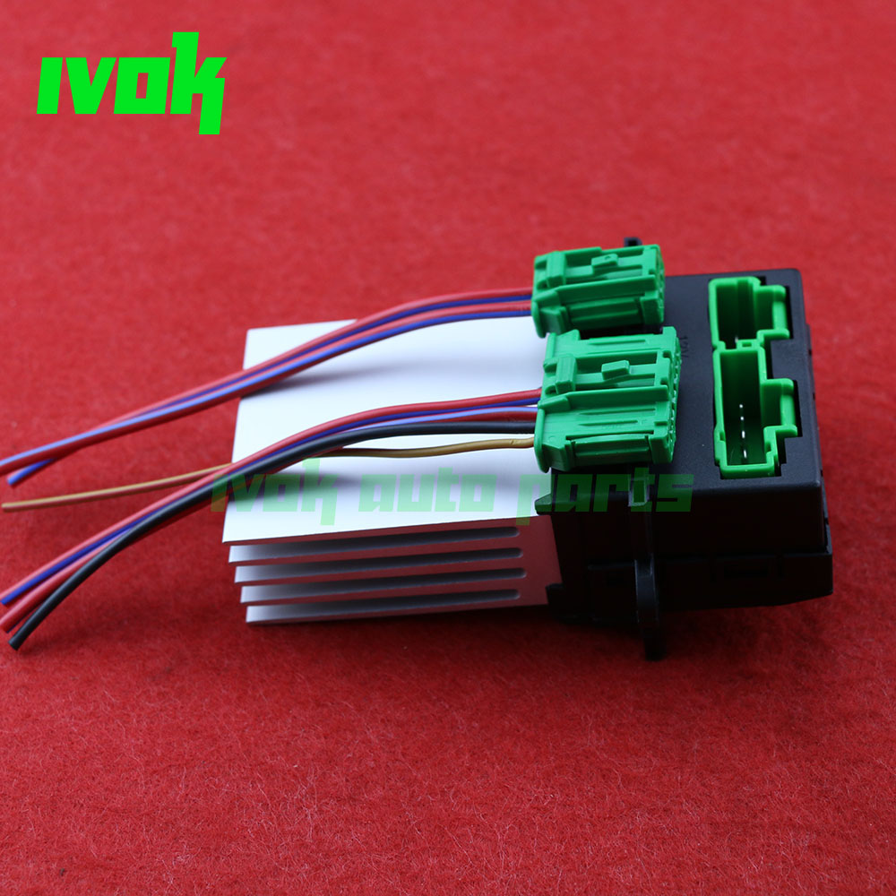 Wiring Diagram Nissan Livina : Blower motor heater fan resistor connector wire for nissan
