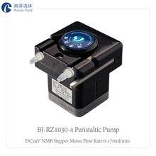 цена на Step motor micro dosing pump peristaltic