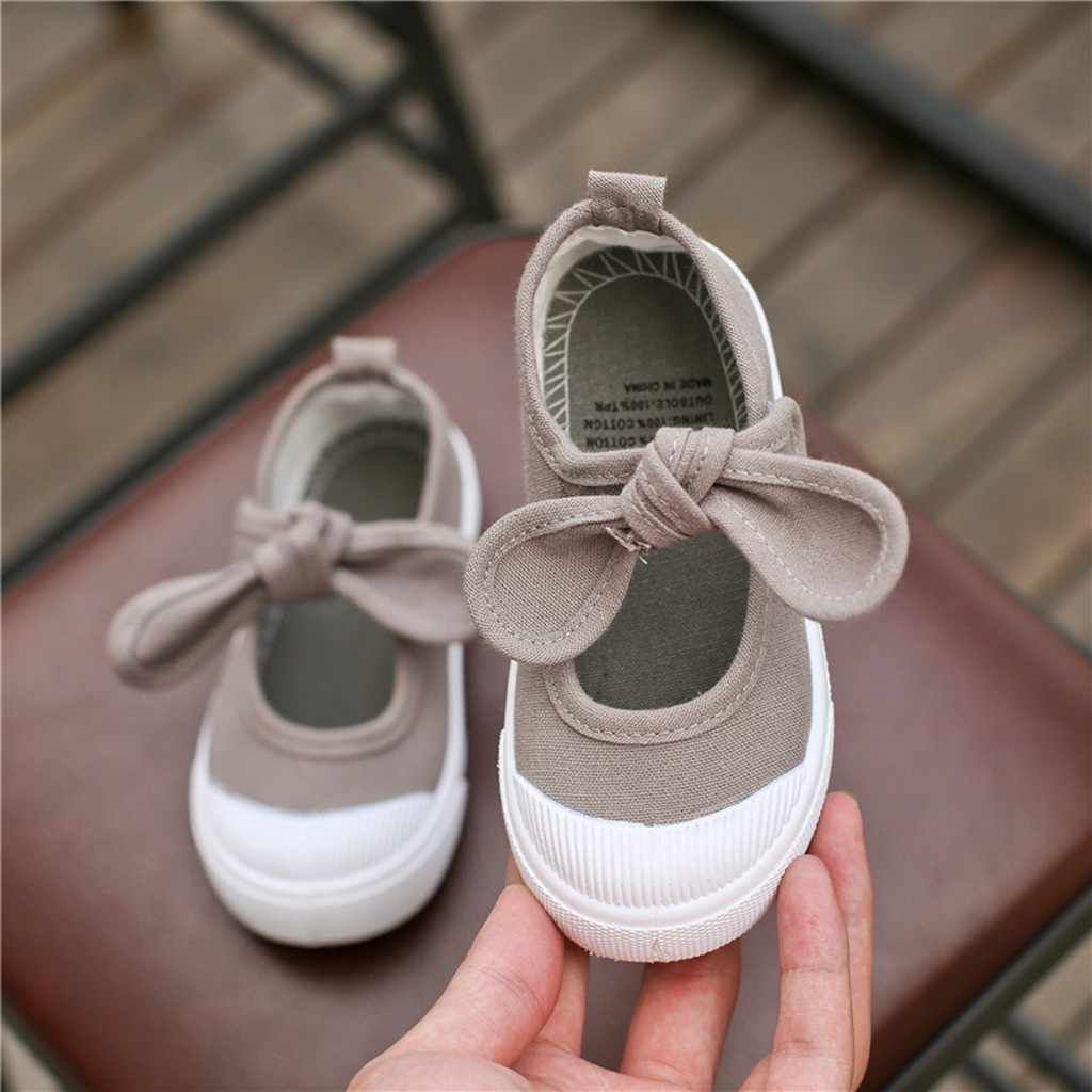 ילדי נעלי תינוק ילדים בנות ובני סניקרס kadin ayakkabı sapato infantil Chaussure מקרית תינוקת נעלי chaussure enfant 2019