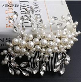 pearl head piece 8